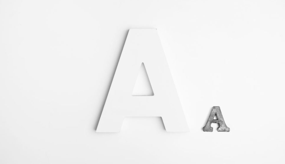 Go to Relevanz im Content Design