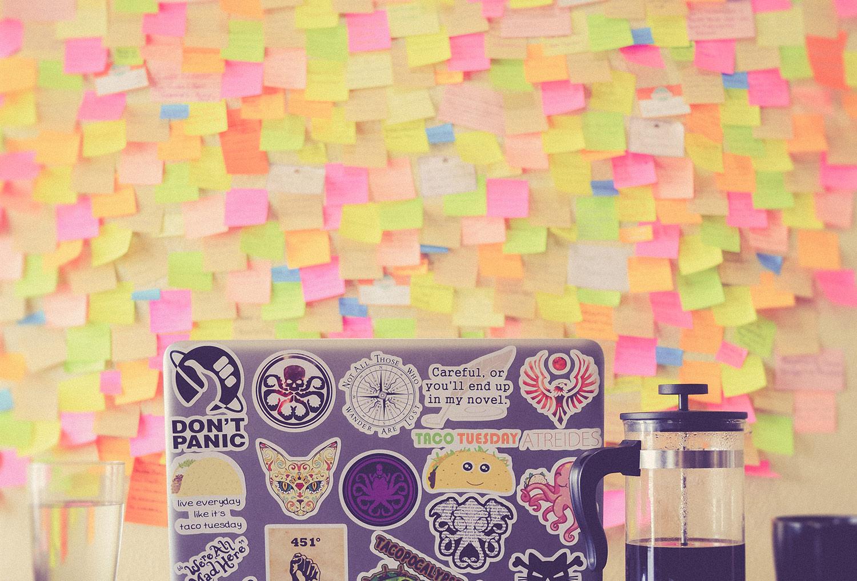 Go to Wie entstehen Ideen? Was fördert Innovation?