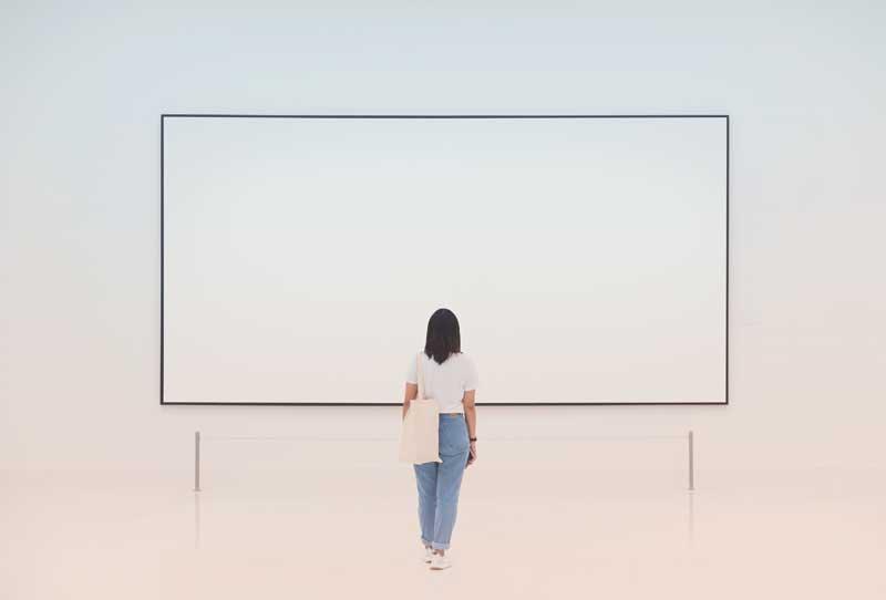Go to Frühjahr 2020: Kunst